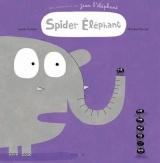 Jean l'éléphant - Spider éléphant
