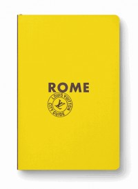 Rome City Guide 2015-2016 Version Française