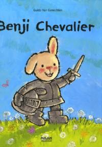 Benji Chevalier