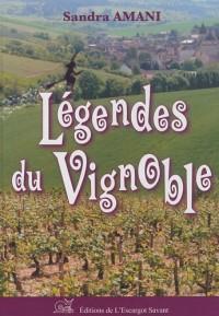 Légendes du Vignoble