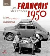 Les français dans les années 1950