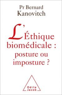L Ethique Medicale