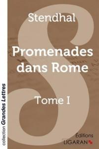 Promenades dans Rome : Tome I
