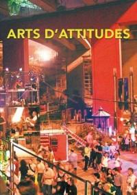 Arts d'Attitudes