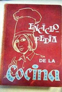 Enciclopedia de la cocina
