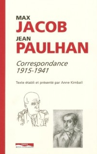 Correspondance 1915-1941