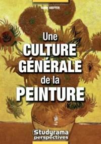 Une culture générale de la peinture
