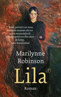 Lila: roman