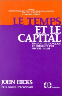 Le temps et le capital