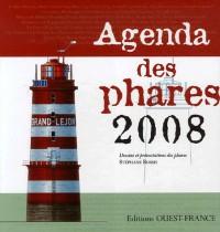Agenda des phares 2008