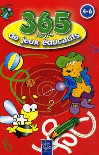 365 Jours de Jeux Educatifs