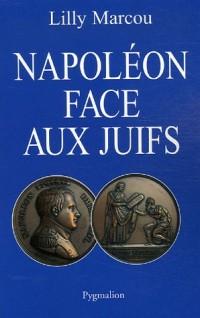 Napoléon face aux juifs