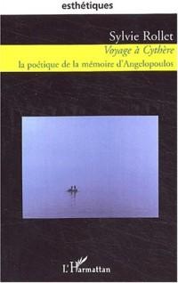 Voyage à Cythère : La poétique de la mémoire d'Angelopoulos