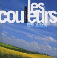 Les couleurs du nord-Pas-de-Calais : North end Blues