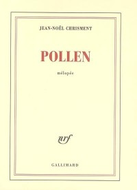 Pollen : Mélopée