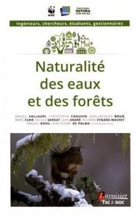 Naturalité des eaux et des forêts