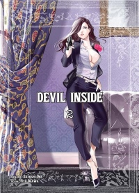 Devil Inside - Tome 2