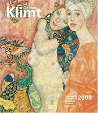Calendrier 2008 Klimt (15X18 cm)