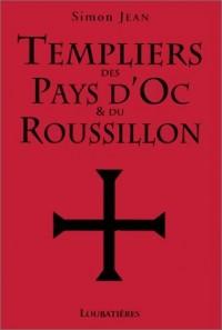 Templiers des pays d'Oc et du Roussillon