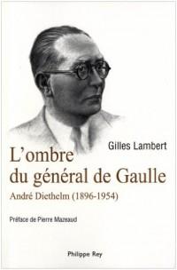 L'ombre du général de Gaulle : André Diethelm (1896-1954)