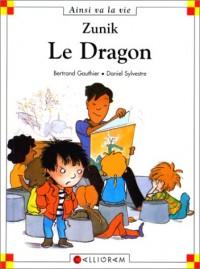 Zunik : Le dragon