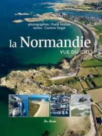 La Normandie vue du ciel