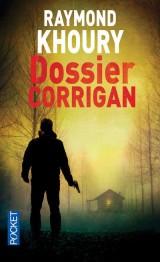 Dossier Corrigan [Poche]