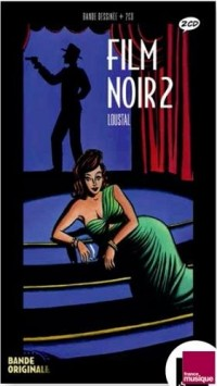 Le film noir 2 (2CD audio)