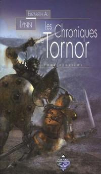 Les Chroniques de Tornor, Tome 2 : La fille du Nord