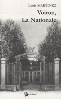 Voiron la Nationale