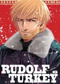 Rudolf Turkey - tome 6 (06)