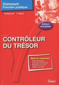 N.27 contrôleur du trésor, catégorie B, 7e édition