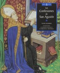 Las Confesiones De San Agustin