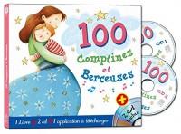100 comptines et berceuses