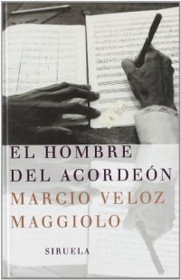 El hombre del acordeon/ The Accordionist