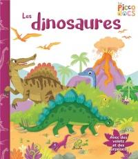 Les Picco-Docs/les Dinosaures
