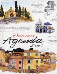 Provence - Agenda 2011