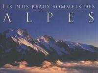 Les plus beaux sommets des alpes (fr/ang)