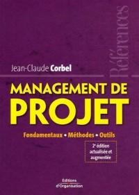 Management de projet : Fondamentaux-Méthodes-Outils