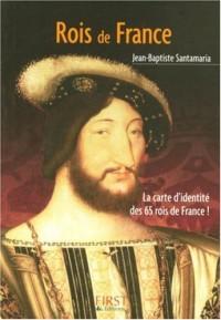 Rois de France