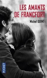 Les Amants de Francfort [Poche]