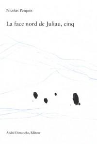 La face nord de Juliau, cinq