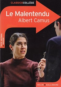 Classico le Malentendu d'Albert Camus
