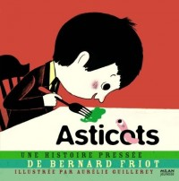 Asticots