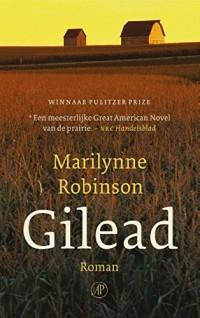 Gilead: roman