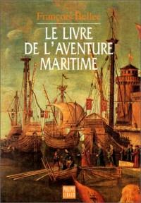 Le livre de l'aventure maritime