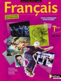 Français Term Bac Pro (Grand Format) - Mvp Enrichi Eleve Sur Cle Usb  (Non Prescripteur) 2011