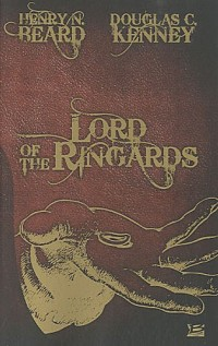 10 ANS - 10 ROMANS - 10 EUROS, tome  : Lord of the Ringards