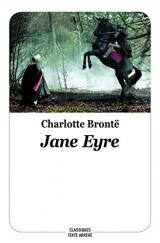 Jane Eyre (texte abrégé, nouvelle édition)