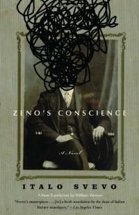 Zeno's Conscience: A Novel